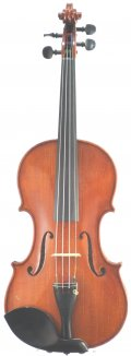 4/4 FULL SIZE VIOLIN 2006 JOSEF HOLPUCH LUBY CZECH REPUBLIC