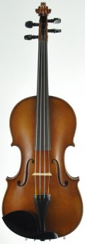4/4 FULL SIZE VIOLIN 1947 CHARLES J.B. COLLIN-MEZIN GRAND SOLISTE NO.31 LE VICTORIEUX PARIS, FRANCE