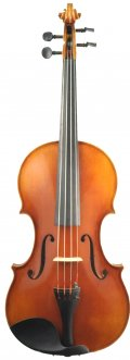 4/4 FULL SIZE VIOLIN 2008 KLAUS HEFFLER MODEL 702 GUANERI ANTIK. MADE IN GERMANY