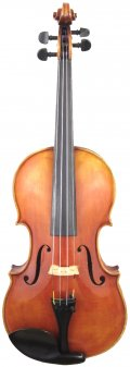 4/4 FULL SIZE VIOLIN 1966 KARL HOFNER. CONSIGNMENT. MARKNEUKIRCHEN, GERMANY