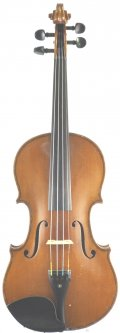 4/4 FULL SIZE VIOLIN 1920'S SALVADOR DURRO STRAD MODEL 1714. MARKNUEKIRCHEN GERMANY