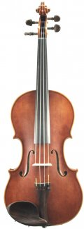 4/4 FULL SIZE VIOLIN 1998 MOROSLOV TSONEV MODEL SOFIA GRANDE. MADE IN BULGARIA