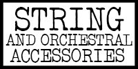 Orchestral Accessories